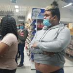 Los han capturado 6 veces robando supermercados de Bogotá, Soacha y La Calera, y están libres