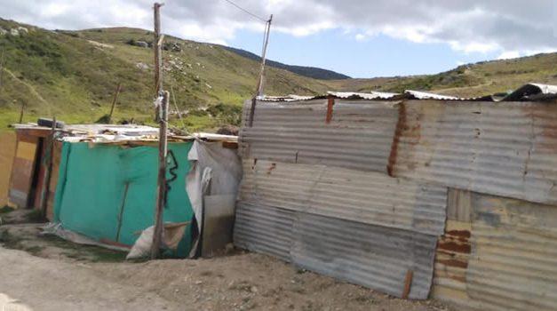 Denuncian que autoridades de Soacha permiten invasión en Ciudadela Sucre