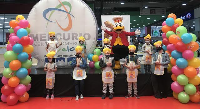 Amor y diversión para celebrar el mes de los niños en Soacha