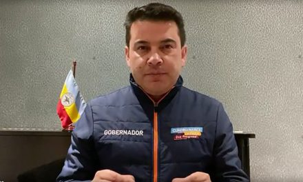 Gobernador de Cundinamarca dice que se han ofrecido soluciones en medio de los diálogos