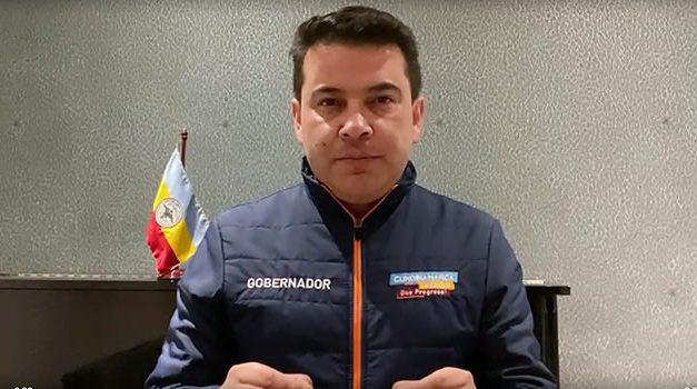 [VIDEO]  Se amplía horario del toque de queda en Cundinamarca, ahora comienza a las 8:00 p.m.