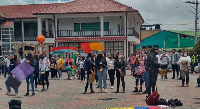 Sibaté, el municipio de Colombia con las cifras más altas de violencia contra la mujer