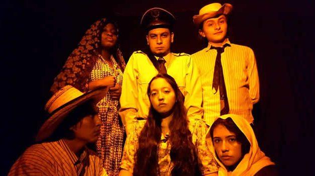 Fundación Taller Teatro, más de 25 años trabajando por la cultura de Soacha