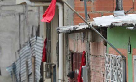 Vuelven los trapos rojos a Bogotá