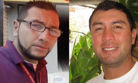 Fatal accidente de tránsito deja dos soachunos muertos