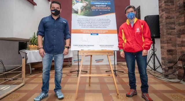 Cundinamarca y Bogotá acordaron plan candado y otras medidas para el fin de semana