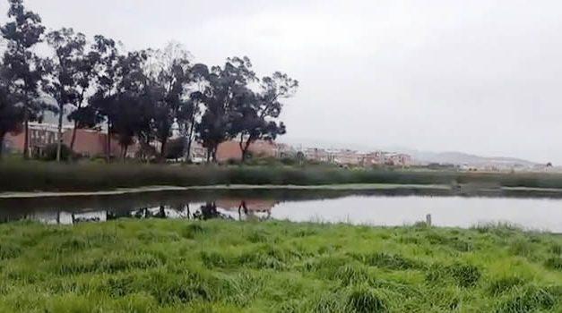 Encuentran pareja asesinada en humedal Neuta de Soacha