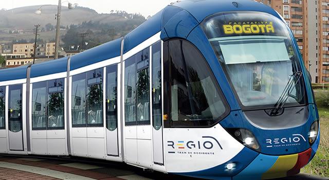 La 'ilusión' del Regiotram y el Metro para Soacha
