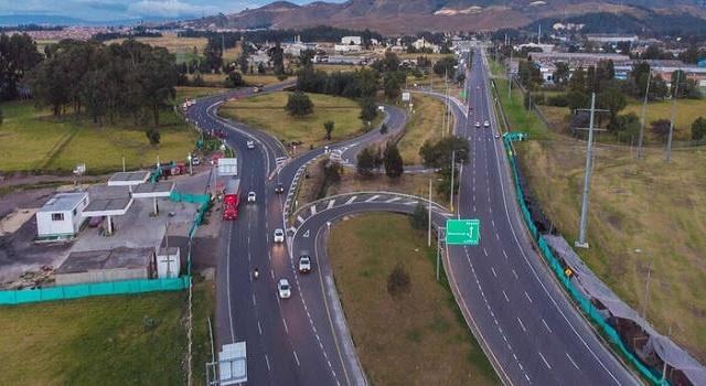 Provincia Soacha  es beneficiaria de  Plan 500