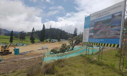 [VIDEO]  50 años de lucha para llevar agua al Mirador de La Veredita en Soacha