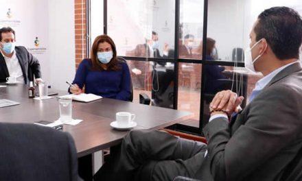 Superintendente de servicios públicos escuchará las quejas de los soachunos