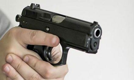 Delincuentes atacan a tiros a un hombre al norte de Bogotá