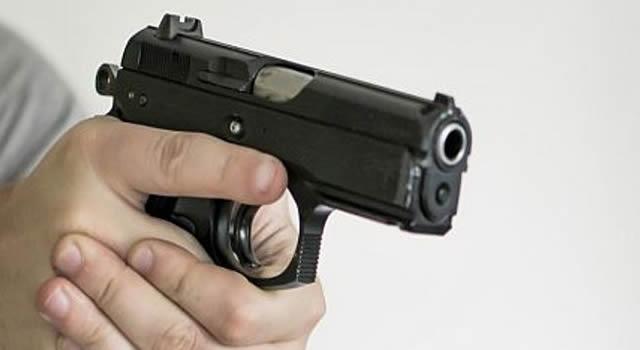 Se presenta Homicidio en Soacha con arma de fuego