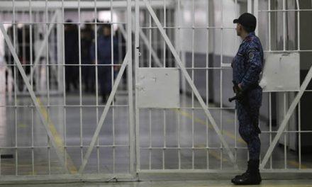 Cárcel para sujeto que asesinó a su compañera sentimental en Cundinamarca