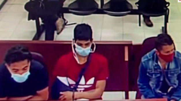 Libre uno de los implicados en el asesinato del capitán de la Sijin de Soacha