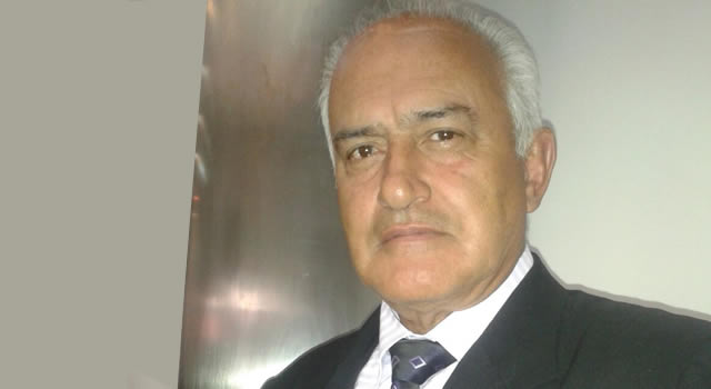 Fallece presidente del Club de Tejo de Sibaté