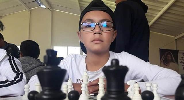 Dos soachunos clasifican en torneo departamental de ajedrez