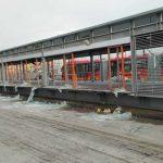 Daños a las estaciones de Transmilenio en Soacha empeoraron la movilidad