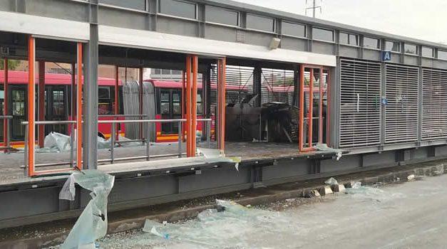 Las 42 estaciones de Transmilenio que están fuera de servicio