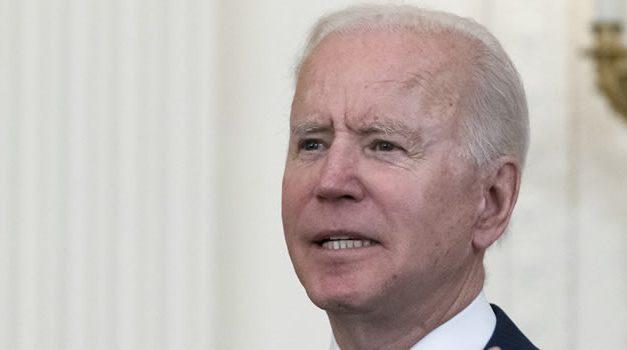 Biden pide aumentar ayuda para Colombia