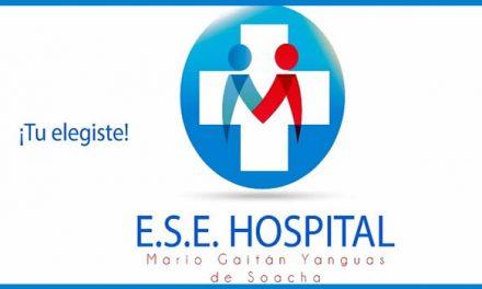 Otra vez el hospital Mario Gaitán Yanguas de Soacha declara emergencia funcional