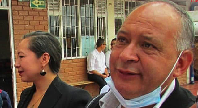 Adiós a don Miguel Soler, el recordado líder de la comuna uno de Soacha
