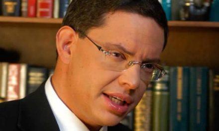 En España capturan a exgobernador de Cundinamarca Pablo Ardila