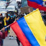 Aparecen 21 personas reportadas como desaparecidas durante protestas en Bogotá