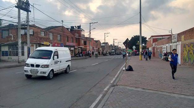 [VIDEO] Toque de queda y ley seca desde las 4:00 p.m. en Soacha