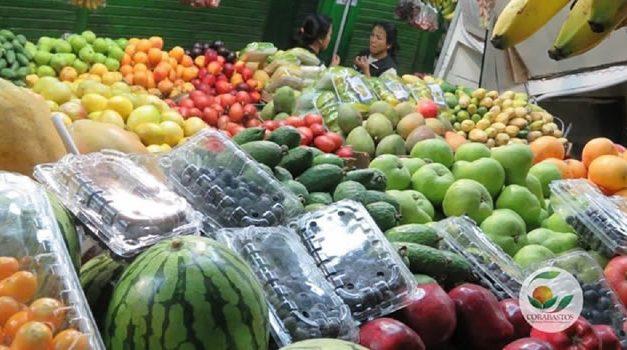 Bloqueo de vías comienza a impactar abastecimiento de alimentos en Bogotá
