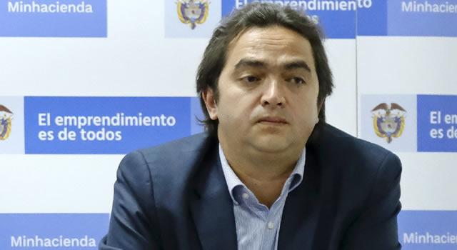 Juan Alberto Londoño fue nombrado nuevo ministro de Comercio