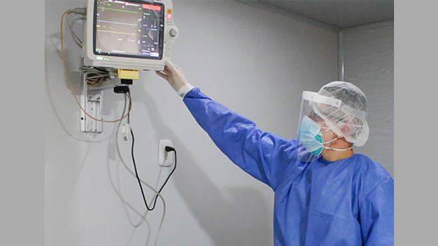 De nuevo hospital Mario Gaitán de Soacha declara la emergencia funcional