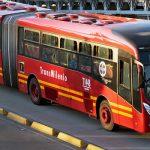 Devolverán dinero a usuarios de Transmilenio afectados por el paro