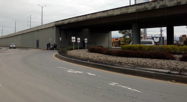 De a poco se desbloquean las vías de Cundinamarca