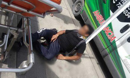 Buseta atropella a joven en Ciudad Verde y conductor se da a la fuga