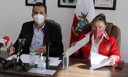 Alcaldía de Soacha presenta informe de contratación 2021 por cerca de $7.500 millones