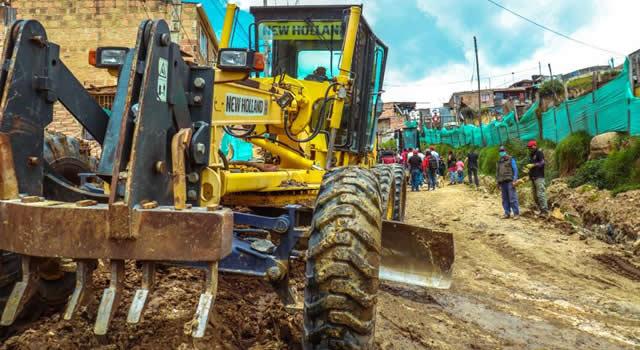 Posible corrupción en licitaciones para obras en Soacha