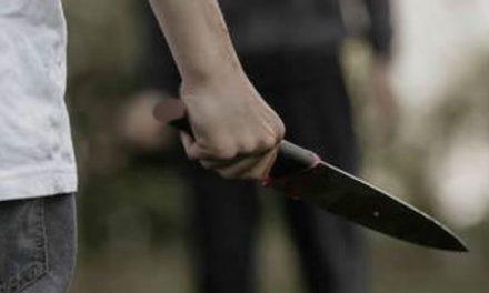 A machete siguen atracando en Soacha, autoridades no hacen nada
