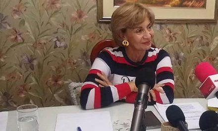 Dane, Fiscalía y Procuraduría 'tumbarán' la actualización catastral de Soacha: Betty Zorro