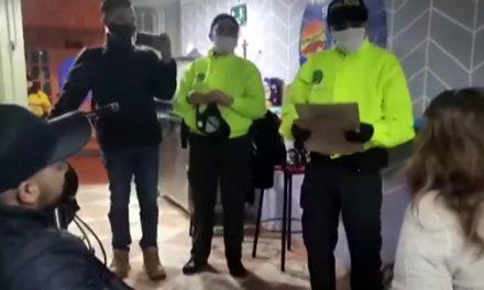 En Soacha caen los 'Cocolisos', banda que reclutaba menores para distribuir droga