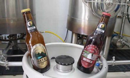 Bochica: la nueva edición de la cervecería Guacha en honor a Soacha