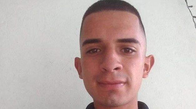 Apareció cuerpo de Cristian Romero, joven que cayó al río Bogotá