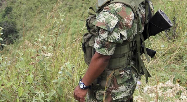 'Choque' entre Gobernación y Defensoría por posible presencia de grupos armados ilegales en Soacha y otros municipios