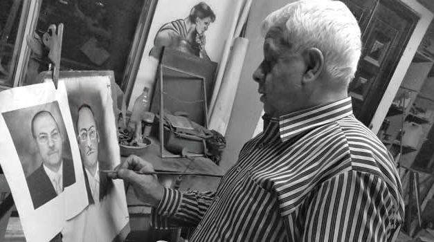 ¡Adiós 'caspita'! Fallece el periodista Henry Mayorga