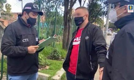 A la cárcel hombre señalado de tortura y hurto a dos mujeres transgénero en Bogotá