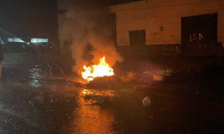 Cundinamarca usará el Esmad para enfrentar a vándalos durante protestas