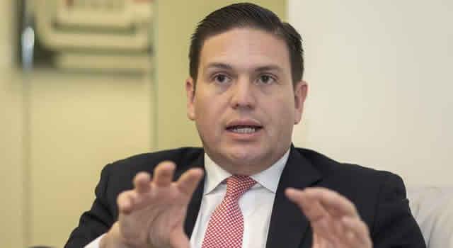 Juan Carlos Pinzón es el nuevo embajador de Colombia en los Estados Unidos