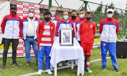 Hexagonal Intercomunas copa Jorge 'Catedral', nuevo torneo de fútbol en Soacha