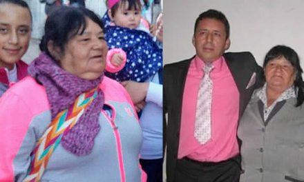 Conmovedor mensaje de Raúl Castiblanco a su señora madre, otra hija de Soacha que se despide