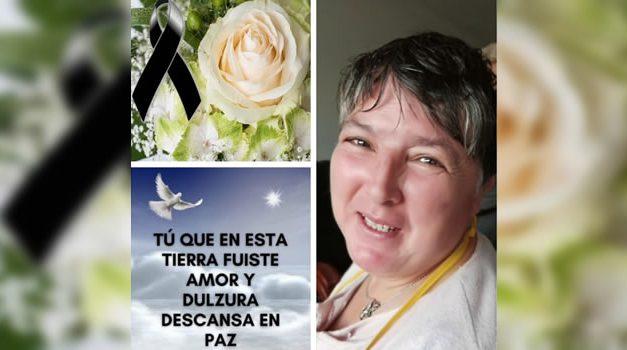 Hoy, el último adiós a doña Mercedes Quijano